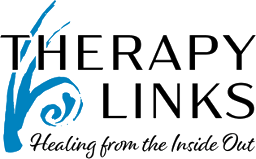 Therapy Links Logo